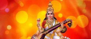 सरस्वतीको पूजा आराधना गरी श्रीपञ्चमी मनाइँदै