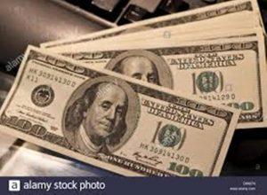 अमेरिकी डलरको भाउ झन बढ्दै, यस्तो छ आजको विनिमयदर