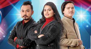 नेपाल आइजल सिजन–३ को उपाधि सज्जा चौलागाईंलाई