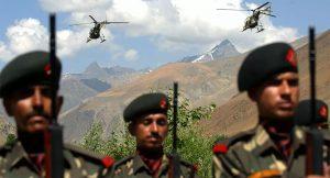 चीनसँग तनाव बढेपछि सेनालाई भारतको निर्देशन- लिपुलेक क्षेत्रमा विशेष निगरानी गर्नू