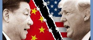चीनले लगायो अमेरिकामाथि गम्भीर आरोप, के हुन्छ अब ?