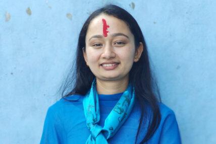 बीबीएस प्रथम वर्षमा समिता नेपाल टप भएको दाबी