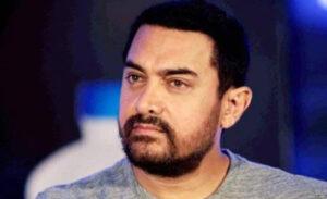 बलिउड अभिनेता आमिर खानलाई कोरोना संक्रमण