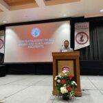 Pankaj Jairu of Far West Nepal awarded, Excellence in Leadership Award by American University