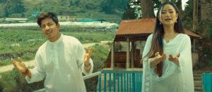 प्रकाश सपूत र मेलिना राईको 'प्रार्थना'