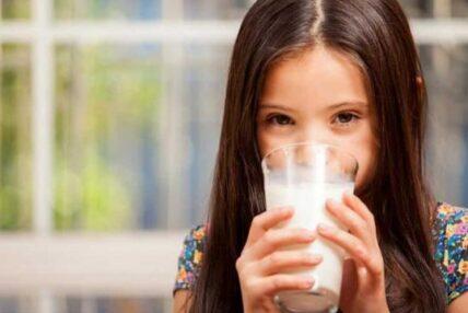 दैनिक एक गिलास दूध पिउनुहोस्, तौल घटाउनुहोस्