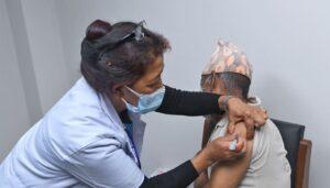 कोभिशिल्ड र भेरोसेलमध्ये कुन खोपमा बढी छ रोग प्रतिरोधात्मक क्षमता ?