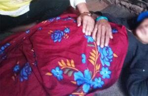 अछाममा सुत्केरी महिलाको मृत्यु