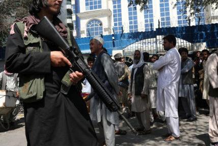 अफगानिस्तानमा गृहयुद्ध चर्किन सक्ने अमेरिकी सेनाको चेतावनी