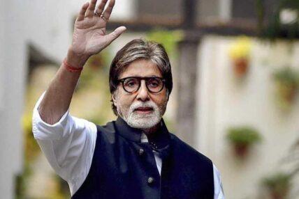 भारतीय अभिनेता अमिताभ बच्चन नेपाल आउँदै, डेढ महिना समय बिताउने