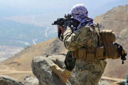 तालिबानद्वारा पन्जशिर उपत्यकामा कब्जा