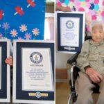१०७ वर्षीया दिदीबहिनी बने संसारकै जेष्ठ जिवित जुम्ल्याहा