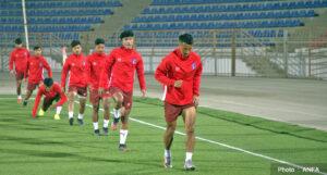 नेपाल र इन्डोनेसियाको मैत्रीपूर्ण खेल आज