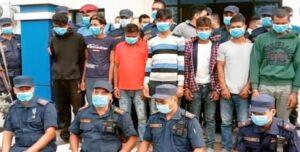धनगढीमा प्रहरी हत्या प्रकरण : नौ जनालाई जन्मकैदको फैसला